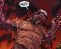 SDCC: Are We Getting OLD MAN LOGAN for WOLVERINE 3?!