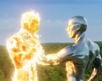 SILVER SURFER Movie Is On It's Way Says STAN LEE