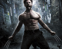 CinemaCon Trailer For THE WOLVERINE Online; Lots Of New Footage