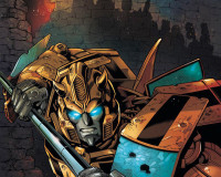 Transformers Spotlight: Bumblebee