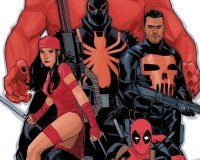 """Things Are Starting to Look Up: Phil Noto Joins """"Thunderbolts"""" in Issue 7"""