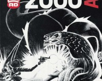 2000AD #1829 Review