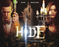 DOCTOR WHO 7×09 Spoiler Review: 'HIDE'