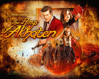 DOCTOR WHO 7×07 Spoiler Review: 'THE RINGS OF AKHATEN'