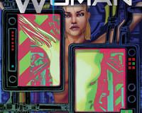 Bionic Woman #9 Review