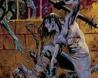 Conan the Barbarian #15 Review