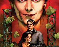 Dark Shadows: Year One #1 Review