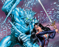 Grimm Fairy Tales #84 Review