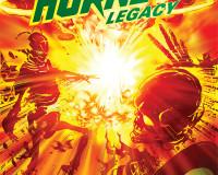 Green Hornet: Legacy #35 Review