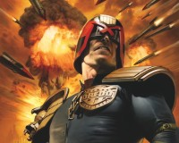 Judge Dredd: Year One #2 Review