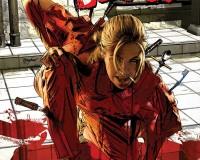 Jennifer Blood #25 Review