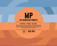 The Manhattan Projects #11 Review