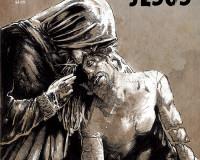 Miniature Jesus #1 Review