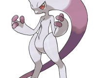 MEWTWO's New Majin Buu Form Is OFFICIALLY Confirmed For POKEMON X & Y