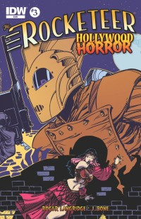 Rocketeer_Hollywood_Horror_3_cover