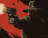 The Spider #11 Review