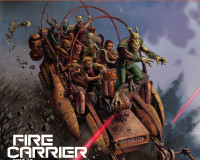 Star Wars: Dark Times – Fire Carrier #3 Review