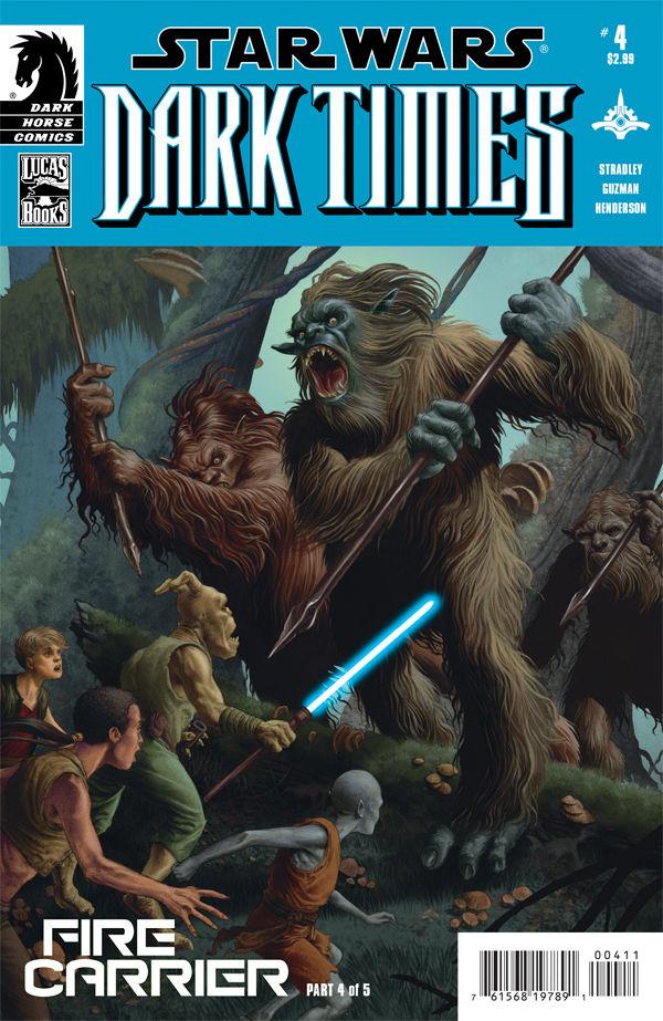 Star Wars: Dark Times | Wookieepedia | Fandom
