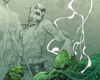 Swamp Thing #19 Review