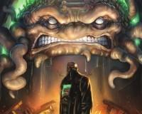 Teenage Mutant Ninja Turtles Villain Microseries #1: Krang Review