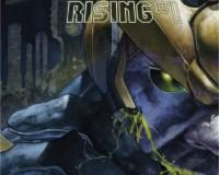 Thanos Rising #1 Review