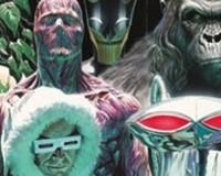 DC Announces NEW Villains!