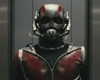 ANT-MAN MOVIE Coming Sooner Than Expected