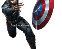 New Suit for CAPTAIN AMERICA: THE WINTER SOLDIER Doesn't Suck!