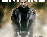 Confirmed… Again… Benedict Cumberbatch Is KHAN In STAR TREK INTO DARKNESS!
