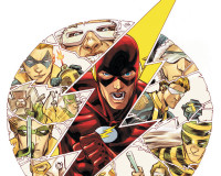 The Reverse Flash Joins The New 52!