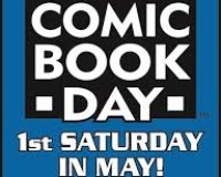 Free Comic Book Day: 9 Reasons Your Kids Should Be Reading Comics!