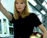 GWYNETH PALTROW's Officially Finished After IRON MAN 3, But Could Come Back For More