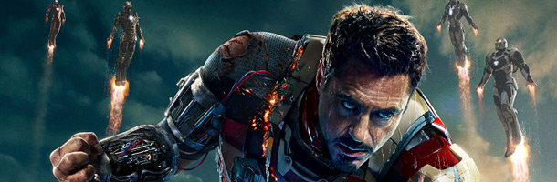 Robert Downey Jr In Talks To Reprise IRON MAN In THE AVENGERS Sequels