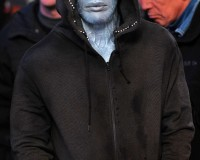 Jamie Foxx Looks Like A Sith As Electro In THE AMAZING SPIDER-MAN 2