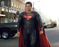 Warner Bros Officially Moving Forward With MAN OF STEEL Sequel