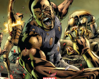 AGE OF ULTRON #4 Review