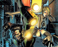 Check Out an Intriguing Preview of AGE OF ULTRON #8