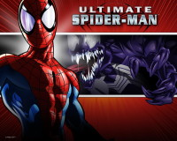 What We're Playing: Ultimate Spiderman