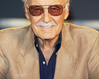 Stan Lee Says BLACK WIDOW MOVIE Likely; BLACK PANTHER and DOCTOR STRANGE Already In The Works