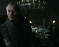 Stannis Wields a Lightsaber for Aragorn in Neat GAME OF THRONES Fan Video