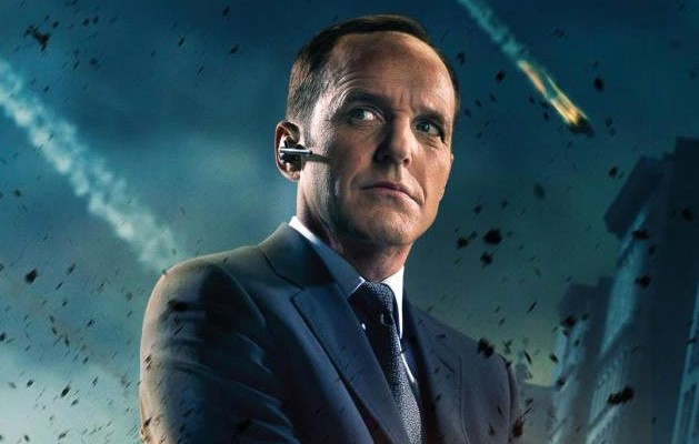 So, How Is Agent Coulson Up And Running Again In AGENTS OF S.H.I.E.L.D.?