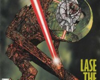 2000AD #1834 Review