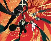 Uncanny X-Force #5 Review