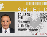 FANGIRL UNLEASHED: 7 Reasons Why I'm glad COULSON Lives