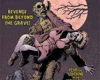 Creepy #12 Review