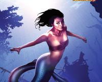 Damsels: Mermaids #1 Review