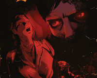 Dark Shadows #16 Review