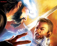 Dragon Age: Until We Sleep #3 Review