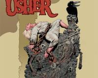 Edgar Allan Poe's The Fall of the House of Usher #1 Review