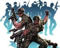 G.I Joe: Special Missions #3